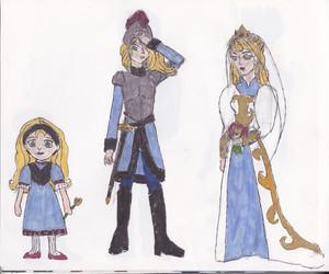 BSFH concept art- Helga