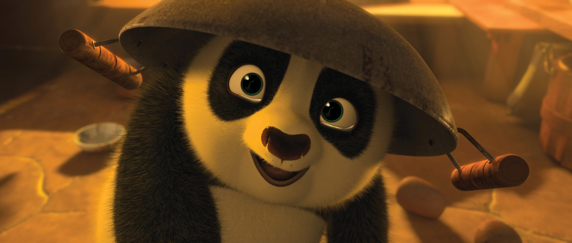 The Kung Fu Panda Images Baby Po HD Wallpaper And Background Photos