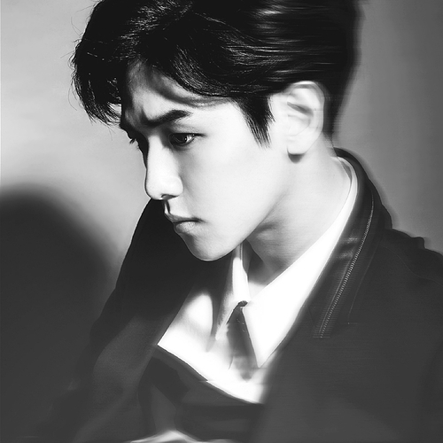 Baekhyun 'Overdose' - EXO Photo (36945568) - Fanpop
