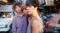 Bangtan Boys in 'Now: BTS in Thailand' photobook