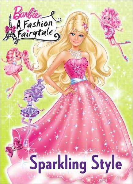 barbie in a fashion fairytale images barbie a fashion