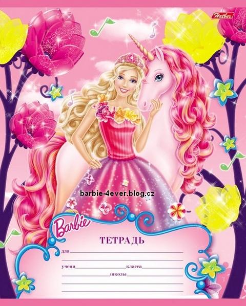 Barbie and the secret door kiss cartoon
