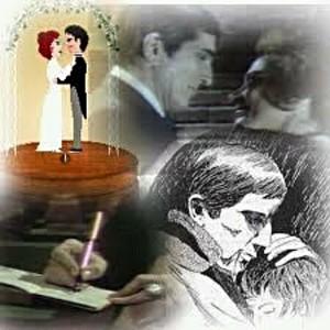 Barnabas and Julia
