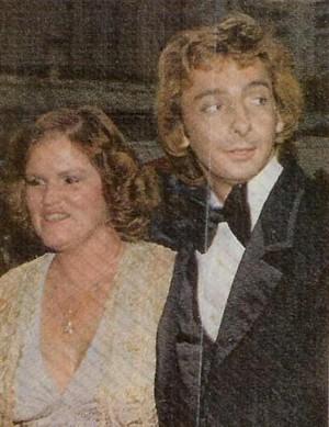 Barry And Linda Allen