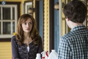 Bates Motel - Episode 2.07 - Presumed Innocent - Promotional fotos