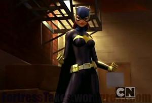 Batgirl 3d