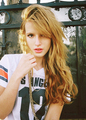 Bella                  - bella-thorne photo
