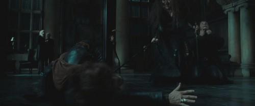 Bellatrix Lestrange hình nền called Bellatrix Lestrange