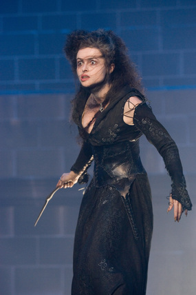 bellatrix lestrange wallpaper titled Bellatrix Lestrange