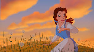 Belle- Beauty and the Beast
