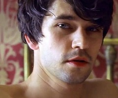 Ben Whishaw - awan Atlas