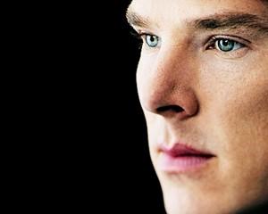 Beneditcts eyes ♥