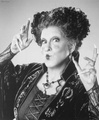 "Bette Midler From The 1993 Disney Film, ""Hocus Pocus"" - disney photo"