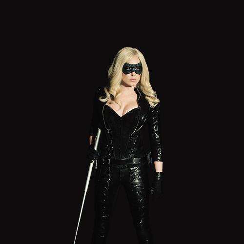 Black Canary - Arrow Photo (36923051) - Fanpop