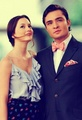 Blair and Chuck  - blair-and-chuck photo
