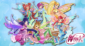 Bloomix Wallpaper.