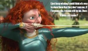 Ribelle - The Brave - Movie