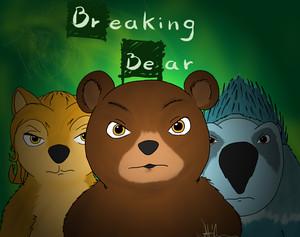 Breaking भालू