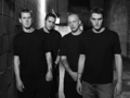 Breaking Benjamin B&W - breaking-benjamin photo