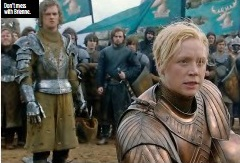 Brienne Of Tarth Season 2