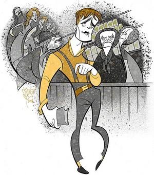 BroadwayWorld.com 'The Cripple Of Inishmaan' (Fb.com/DanieljacobRadcliffeFanClub)