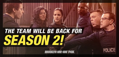 Brooklyn Nine-Nine fond d'écran titled Brooklyn nine-nine
