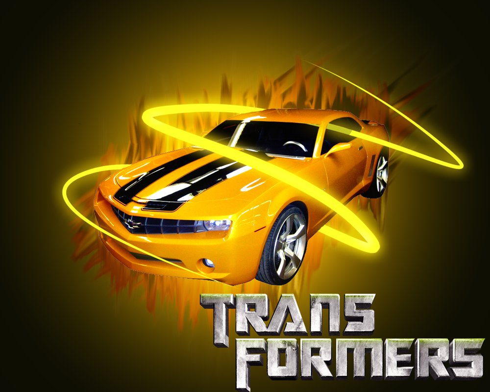 Bumblebee car - The Transformers Wallpaper (36937188) - Fanpop