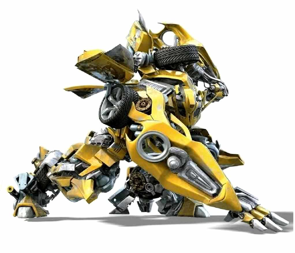 transformers age of extinction bumblebee vs stinger