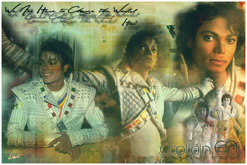Captain-EO,Michael-Jackson