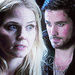 Captain Swan - tv-couples icon