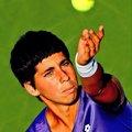 Carla-Suarez-Navarro - tennis photo