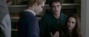 Carlisle Bella and Edward