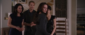 Carlisle Esme Alice and Bella