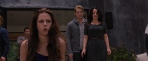 Carlisle Esme and Bella