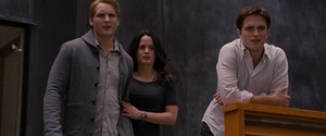 Carlisle Esme and Edward