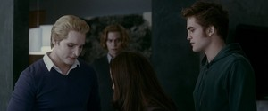 Carlisle Jasper and Edward