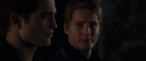Carlisle and Edward