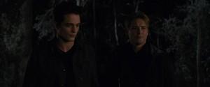 Carlisle and Edward