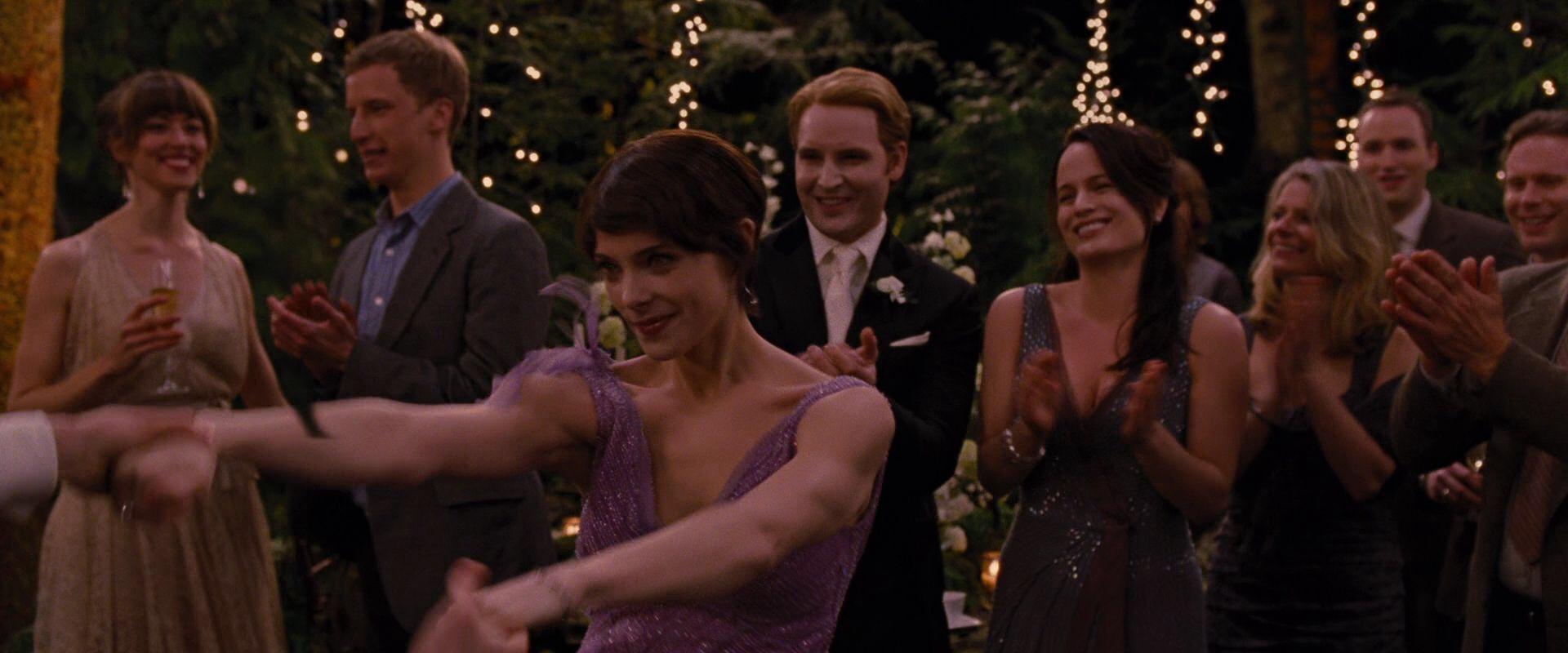 Ashley carlisle wedding