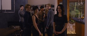 Carlisle and Family