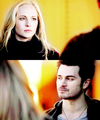Caroline and Enzo - caroline-forbes fan art