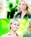 Caroline and Liz - caroline-forbes fan art