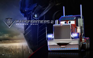 Carsformers