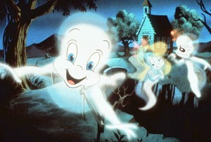 Casper, Spooky, and Poil