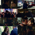 Castle and Beckett moments - castle-and-beckett fan art