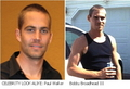 Celebrity look-alike Paul Walker - Bobby Broadhead III