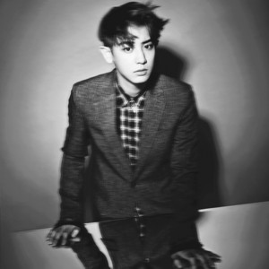 Chanyeol 'Overdose'