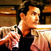 Charlie Harper - charlie-sheen icon