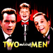Charlie, Jake and Alan - two-and-a-half-men icon