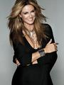 Charlotte Dawson (8 April 1966 – 22 February 2014 - celebrities-who-died-young photo